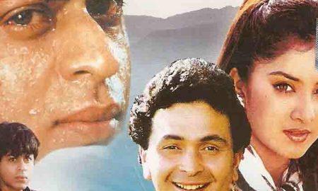 shah rukh khan poster - Deewana