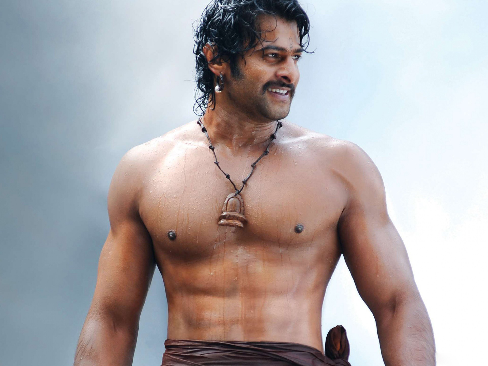 Prabhas To Make His Bollywood Debut With A Romantic Film?