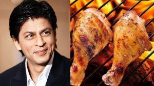 shahrukh-khan-grilledchicken