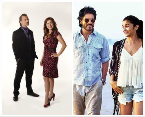 Dear Zindagi a rip-off of Canadian TV Series, Being Erica