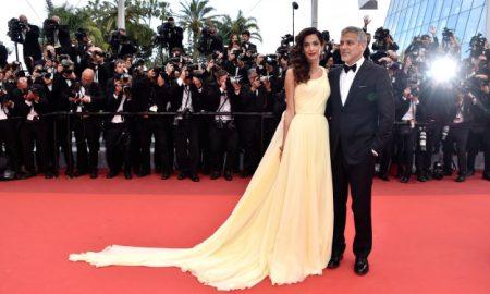 George Clooney - Amal Clooney