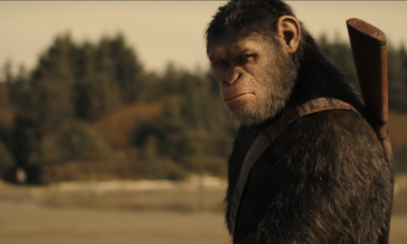 War For The Planets Of The Apes!