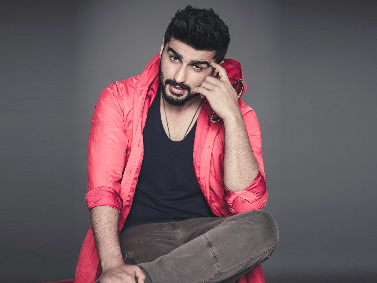 Arjun Kapoor: I am not interested in getting married right now