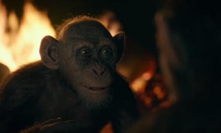 Bad Ape Clip