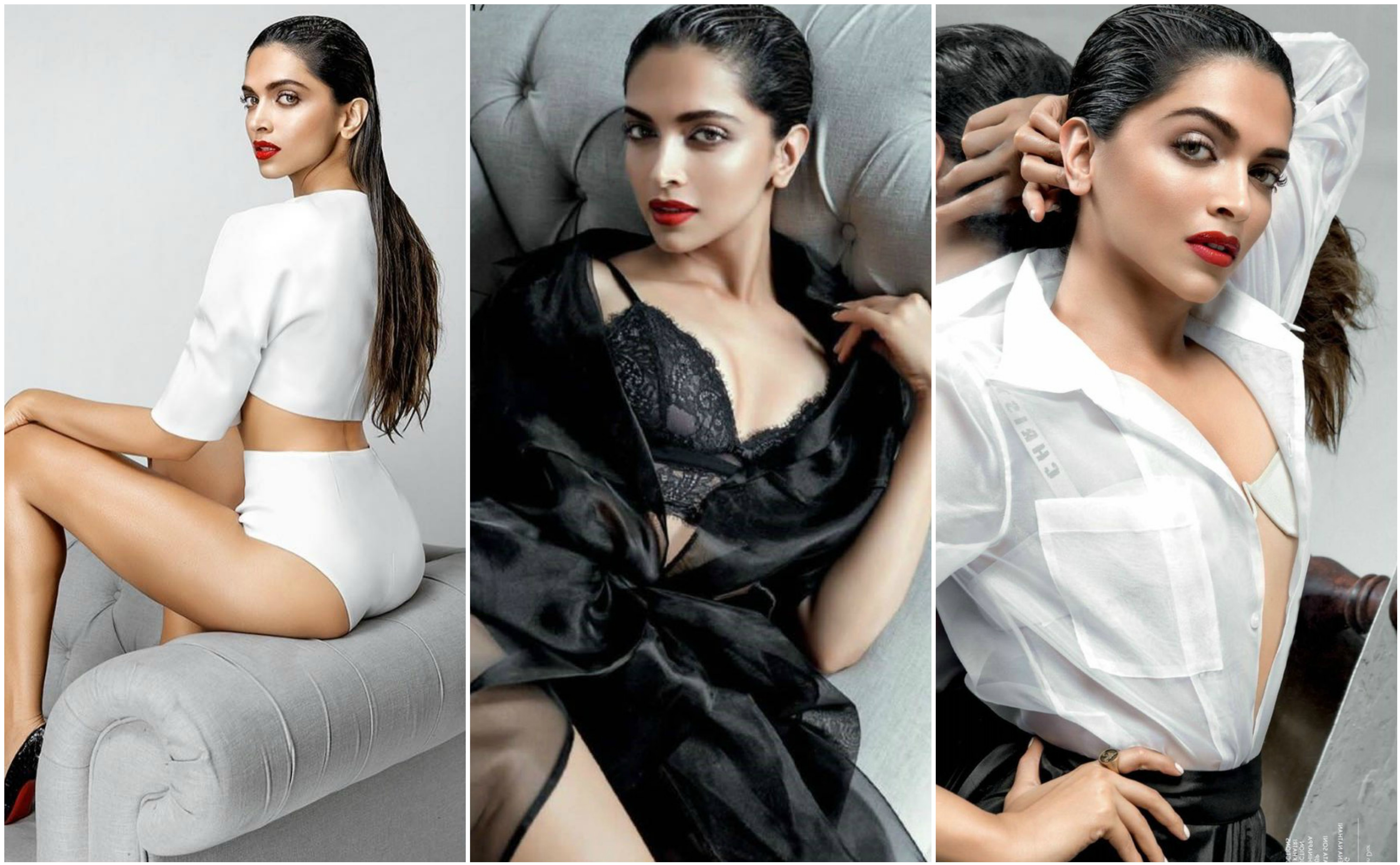 Bollywood Actresses In Maxim: These Pictures Of Deepika Padukone From Maxim Will Make