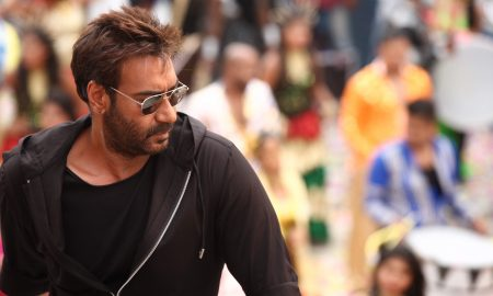 Ajay Devgn roped in for chanakya