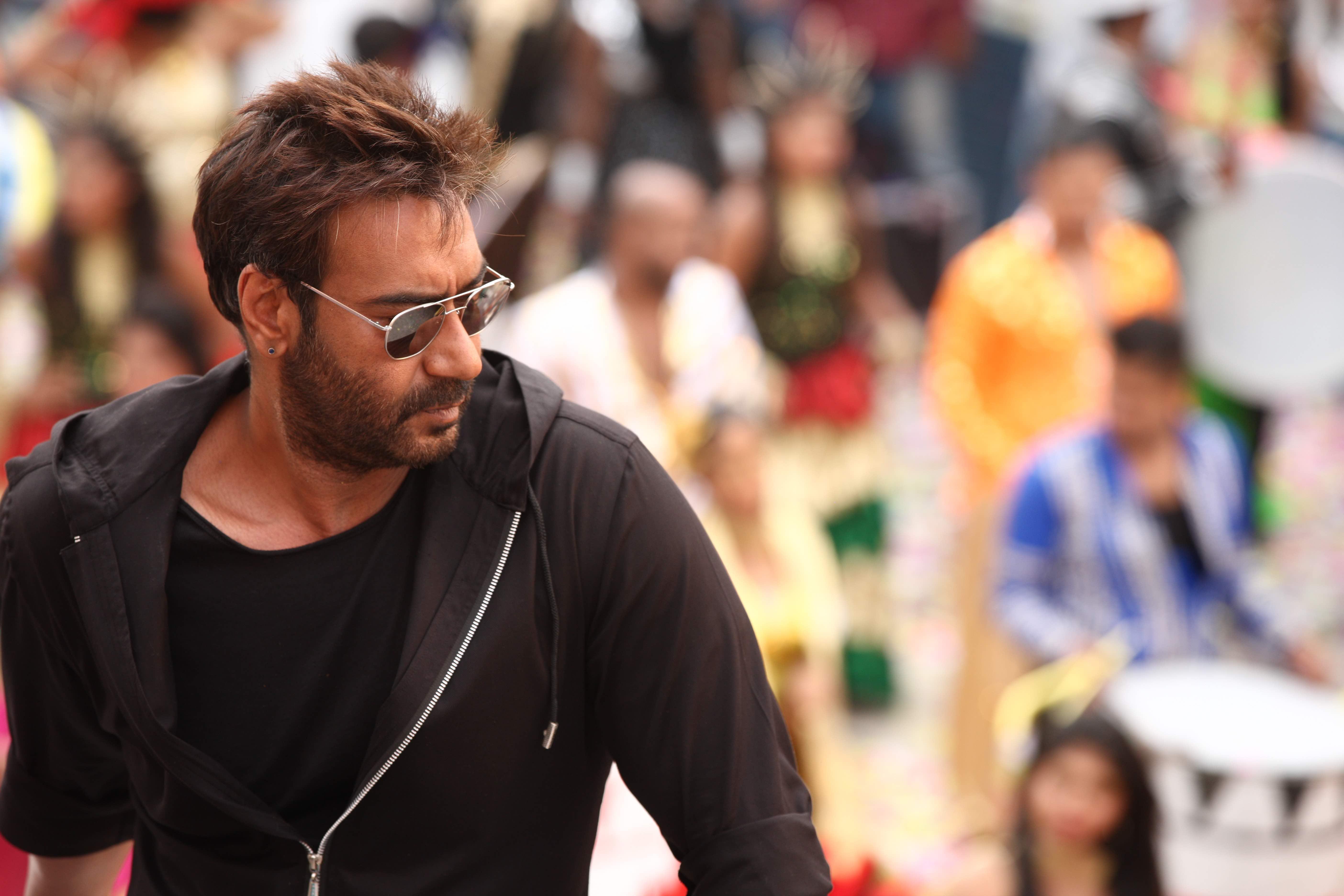 Ajay Devgn roped in for chanakya