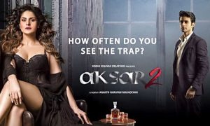 aksar 2 review