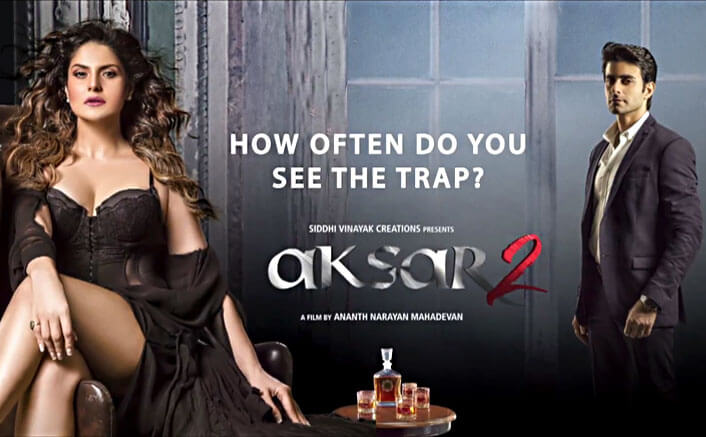 Aksar 2 (2017) DVDScr Hindi Full Movie Watch Online Free