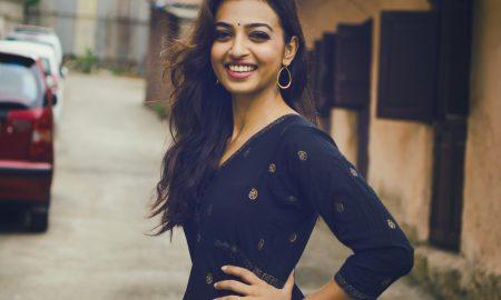 Masterclass with Radhika Apte