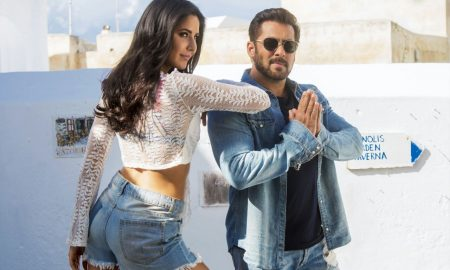 Salman Katrina Party Swag Se Swagat