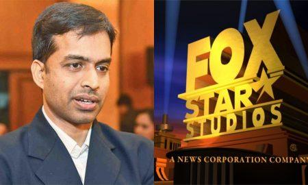 Fox Star Studios Pullela Gopichand