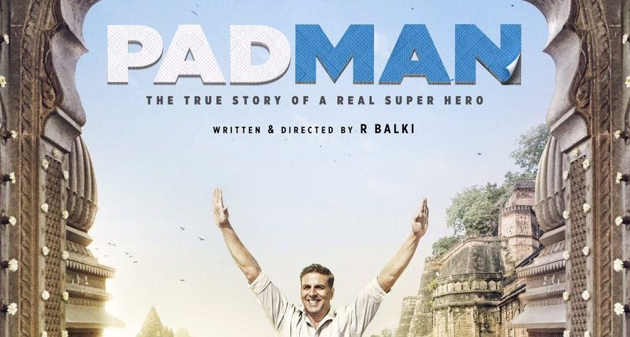 Sony Pictures Entertainment Padman on zee5
