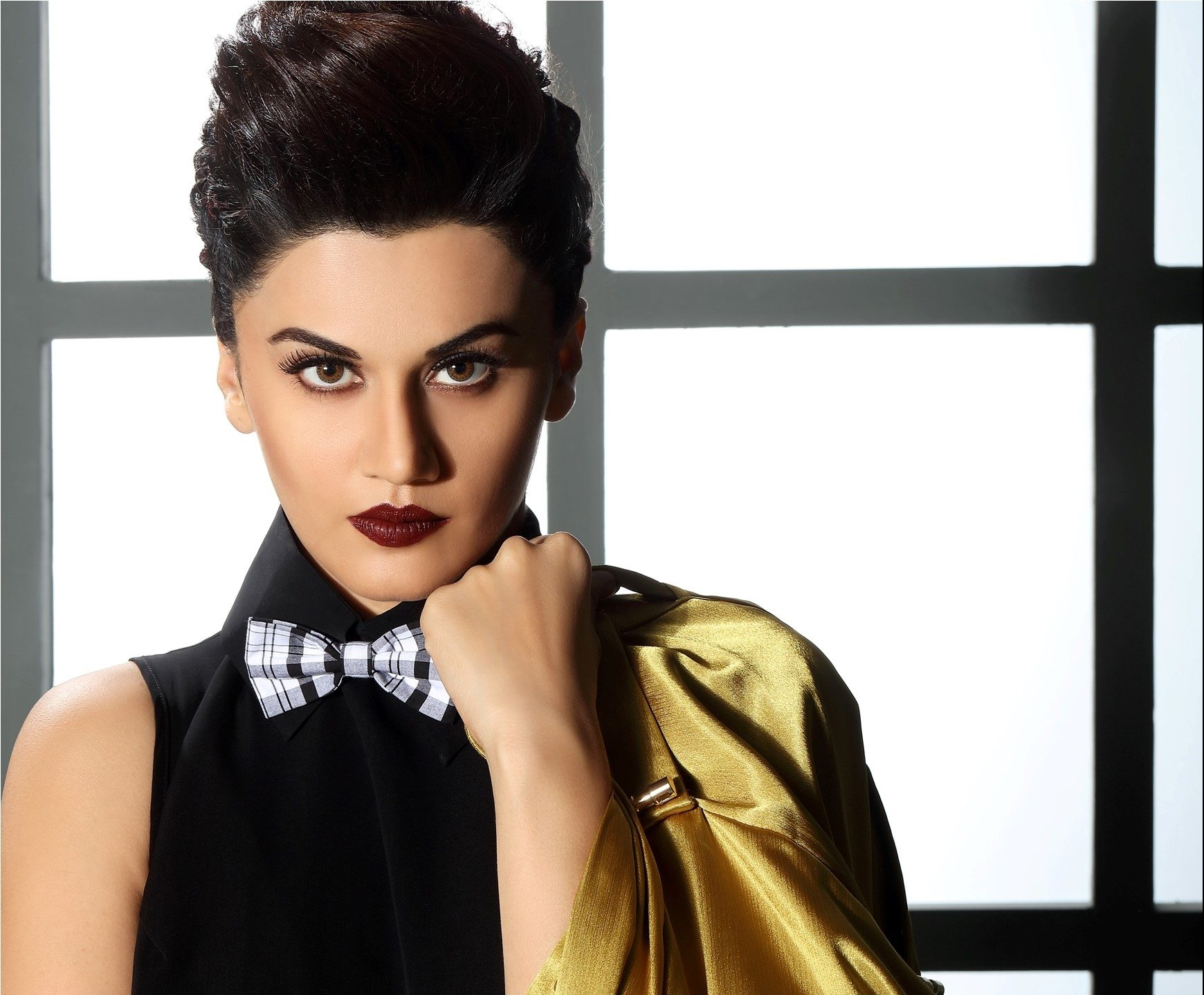 Taapsee Pannu becomes fastest growing