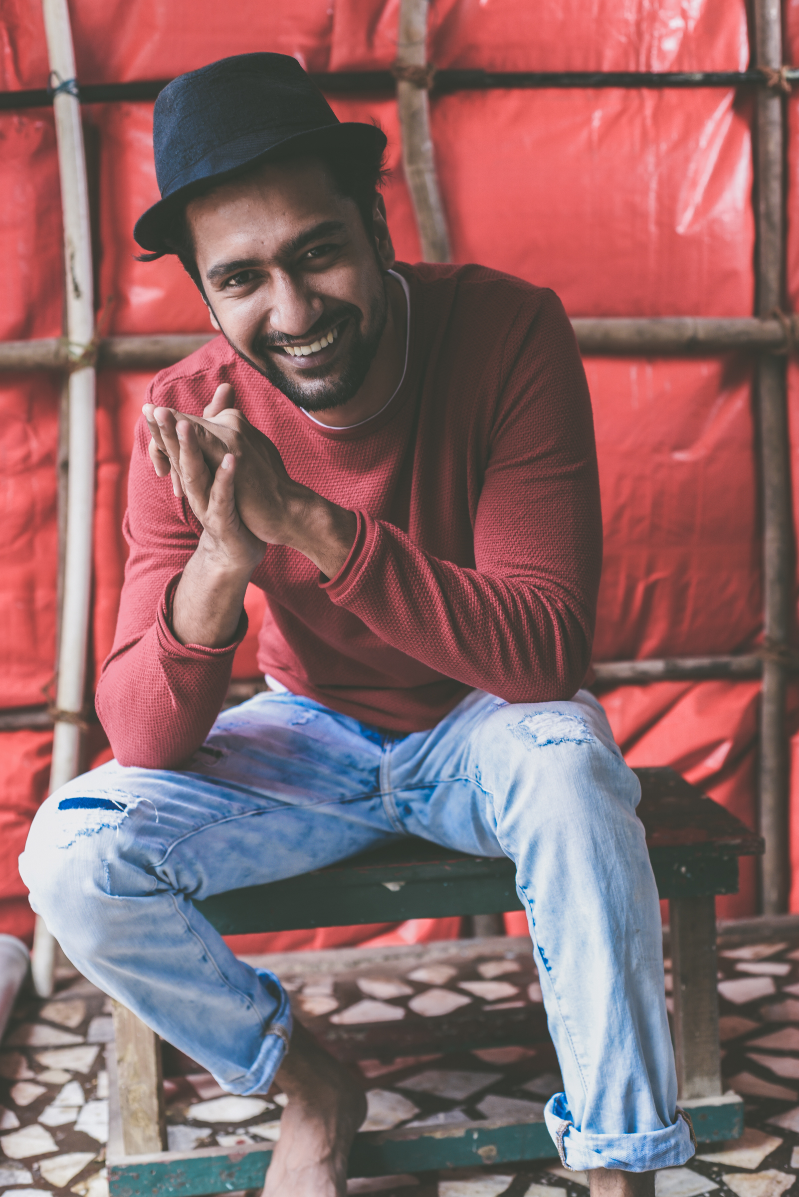 Vicky Kaushal To Celebrate His 31st Birthday Like This