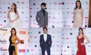 Filmfare Glamour & Style awards