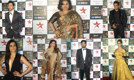 Star screen awards