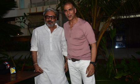 Padman and Padmaavat