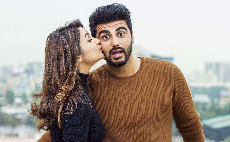 arjun-parineeti SAPF gatecrash a wedding