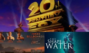 fox leads academy awards nominations