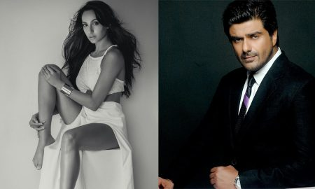 samir soni and nora fatehi
