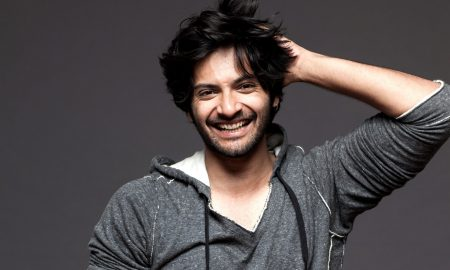 ali fazal in milan talkies