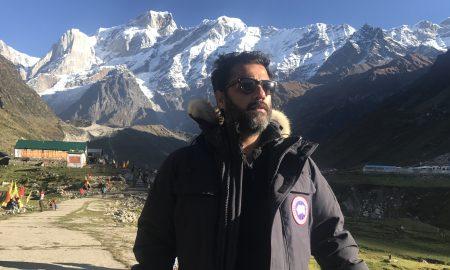 Abhishek Kapoor Kedarnath