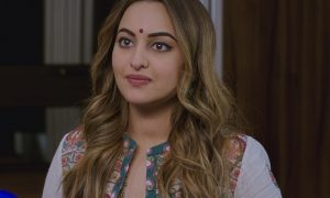 sonakshi sinha look in welcome to new york