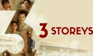 [4:37 PM, 3/9/2018] Pankaj Sir: . [4:37 PM, 3/9/2018] Pankaj Sir: 3 Storeys Quick Movie Review: Lacks The Thrills