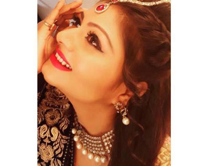 Sunaina Shukla
