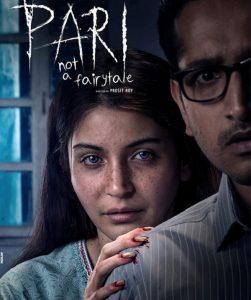 Pari Not A Fairytale