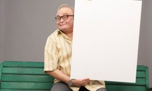 rishi kapoor as babulal in 102 not out
