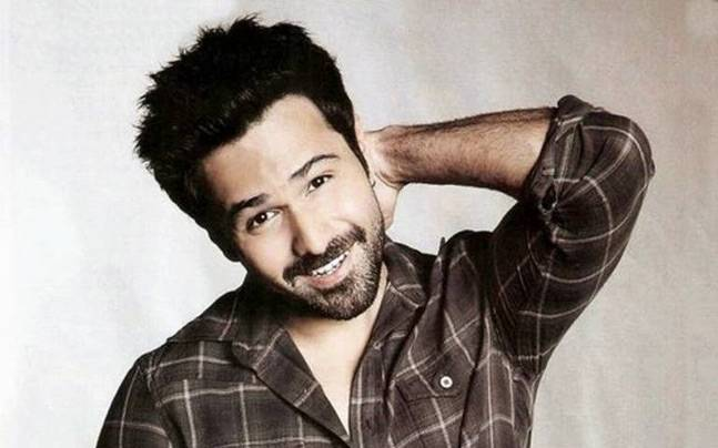 Emraan Hashmi To Play IAF Officer KC Kuruvilla In His Upcoming Film Vayusena
