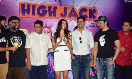 high jack Trailer launch