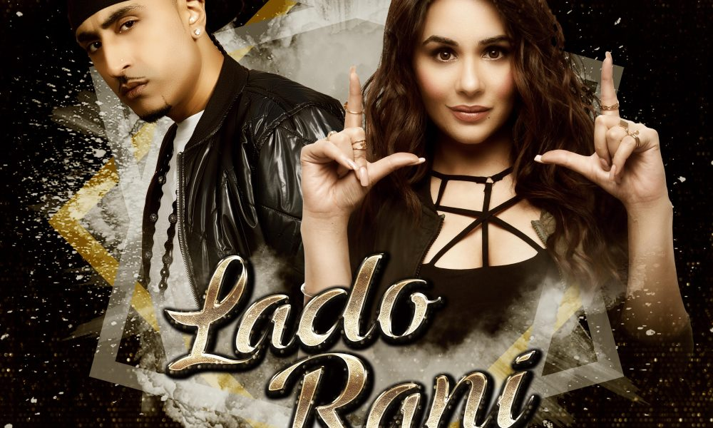 Mandy Takhar in Lado Rani