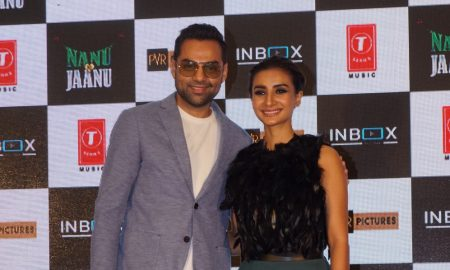 Abhay Deol and Patralekhaa