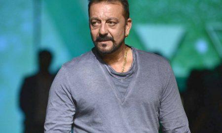 Sanjay dutt in torbaaz
