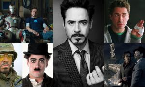 Birthday Special Robert Downey Jr