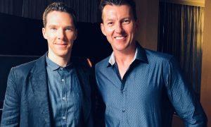 Brett And Benedict