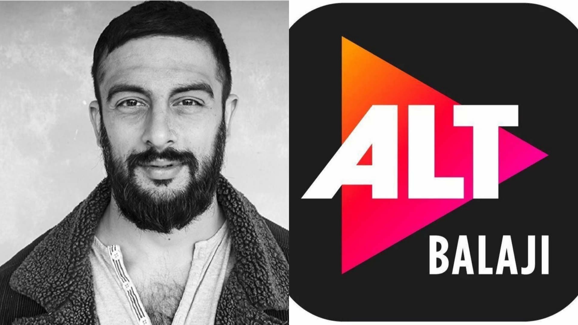 Blackmail Actor Arunoday Singh Joins ALTBalaji For An