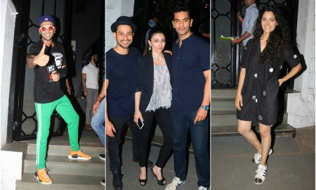 In Pictures: Celebs Attend Gaurav Kapur's Birthday Bash In The City
