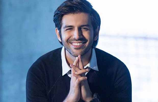 Kartik Aaryan in kirik party