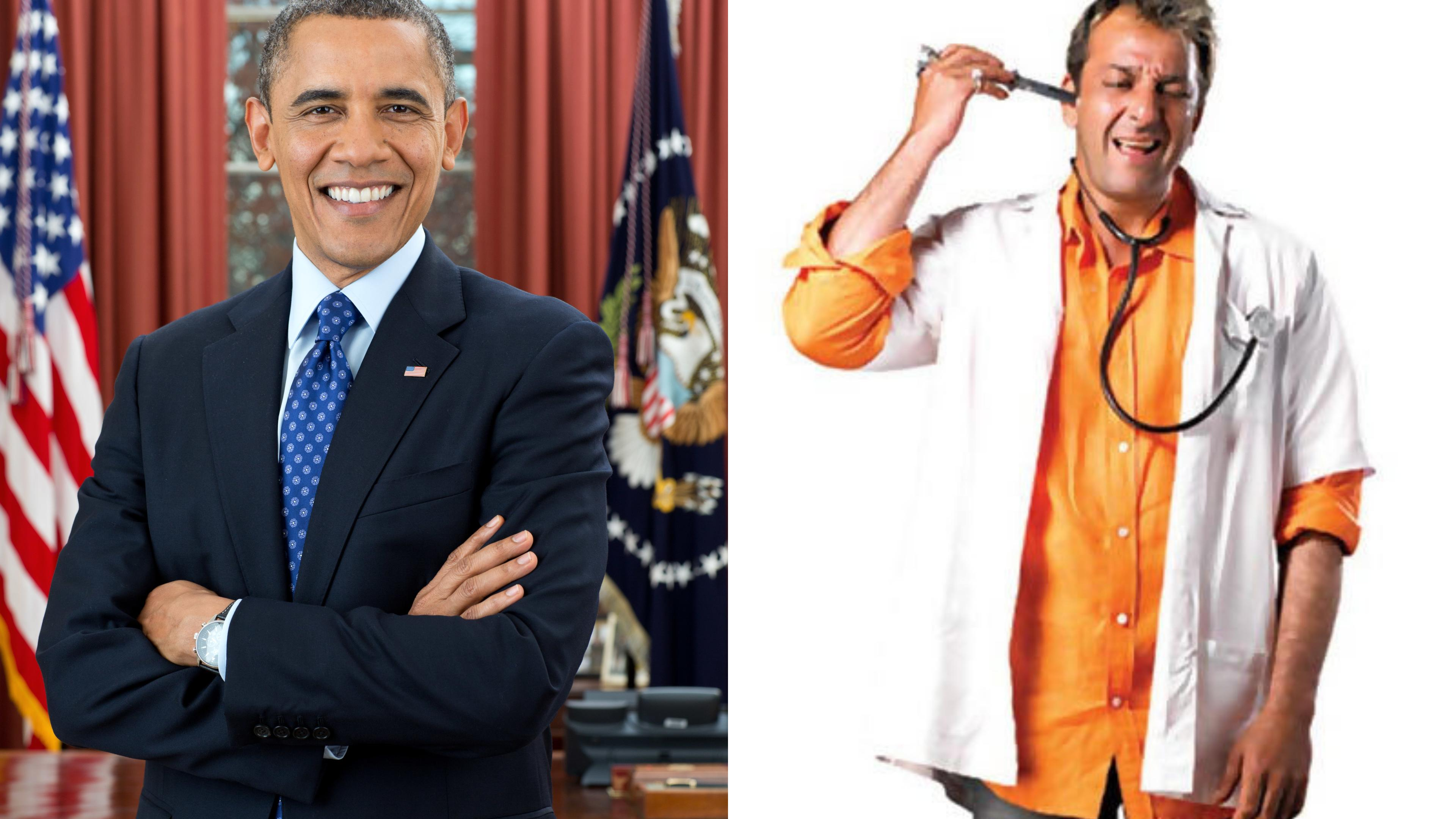 barack-obama-knows-sanjay-dutt-as-munnabhai