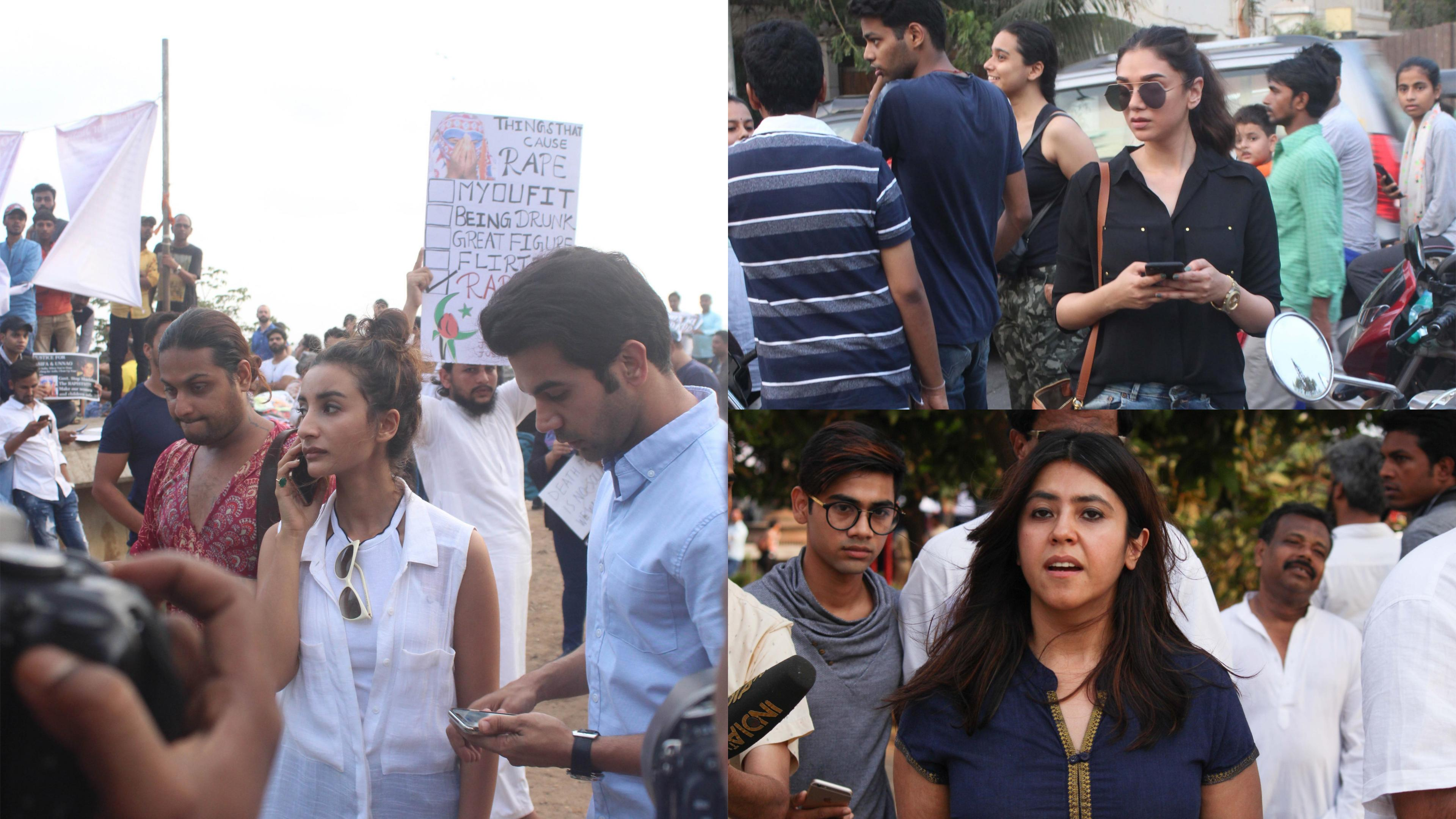 celebs-attend-the-protest-for-justice-for-asifa