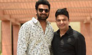 Bhushan Kumar's T-Series joins Saaho.