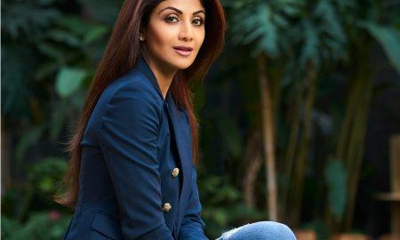 Shilpa Shetty Kundra fitness reality show