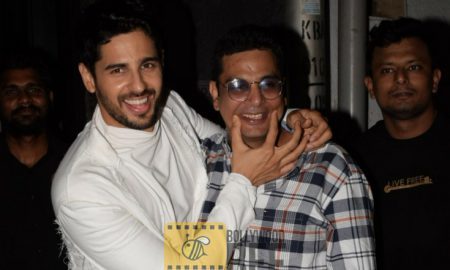 Mukesh Chhabra Birthday bash