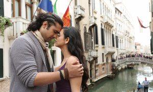 Romika Sharma And Jubin Nautiyal in TSeries' latest single Humnava Mere