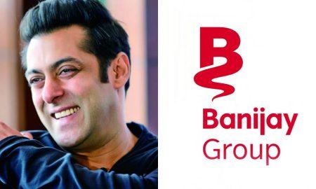 Banijay group