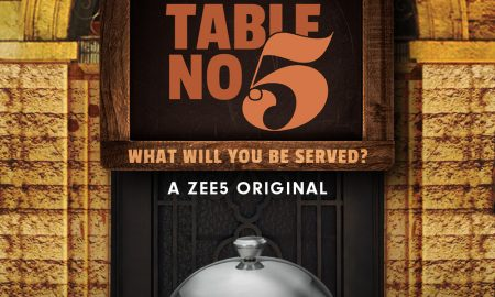 table-no-5-poster